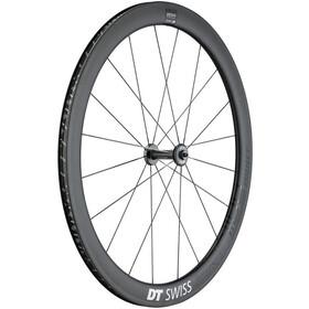 DT Swiss ARC 1100 Dicut 48 Front Wheel Carbon 100/5mm black